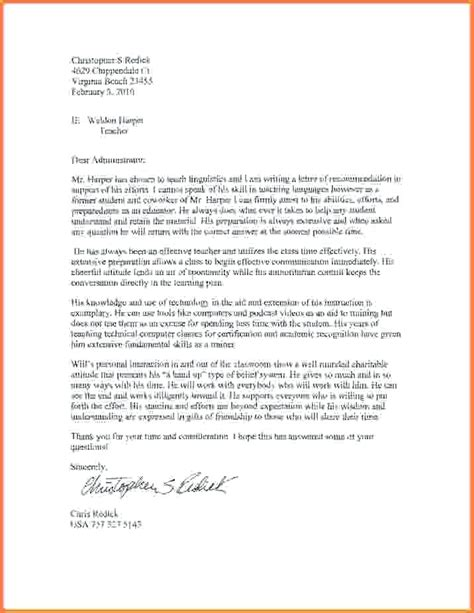 Recommendation Letter For Outstanding letter of recommendation for a collection of solutions letter recommendation sle for