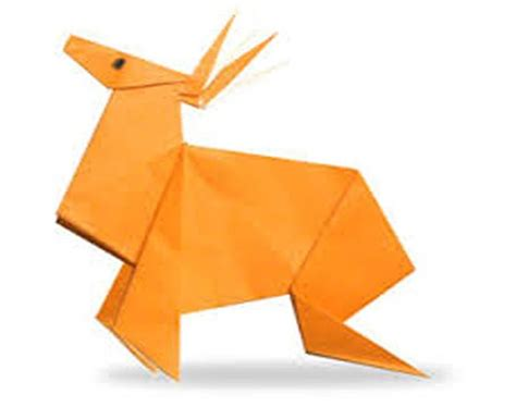 Origami Deer - 17 best images about origami on easy origami