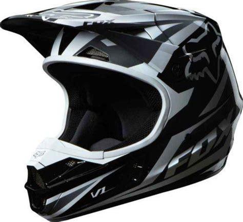 ebay motocross helmets fox dirt bike helmet ebay