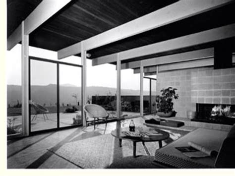 architect eichler braxton and yancey eichler homes mid century modern