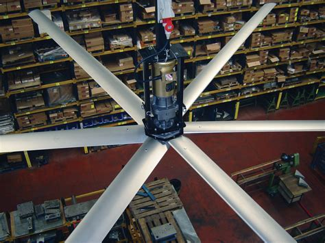Industrial Warehouse Ceiling Fans by How To Choose An Industrial Fan