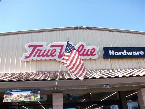 true value hardware hardware stores 1260 fourth st