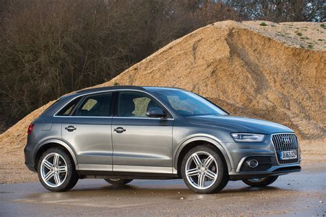 audi  review auto express