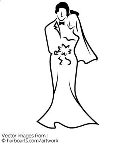 download marriage vector graphic