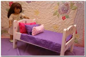 free american doll bedding pattern