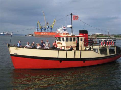 titanic boat tour titanic in belfast belfast - Titanic Quarter Boat Tour