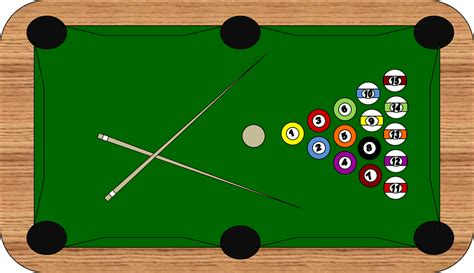 pool table clipart billiards clipart pool clipart collection billiards