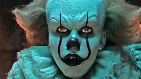 199 a le clown pennywise toujours plus terrifiant sur la nouvelle photo allocin 233