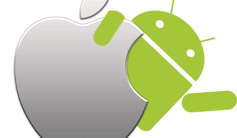 apple android 5 ways android has taken apple s ideas and made them better digital review