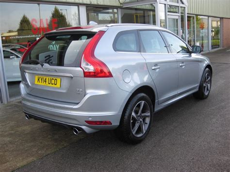 used volvo xc 60 object moved