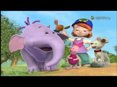 theme chrome pooh tigger and pooh theme song cantonese version youtube