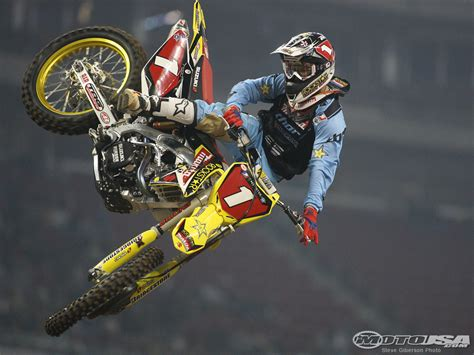 ama motocross racing chad reed to race in 2009 ama motocross motorcycle usa
