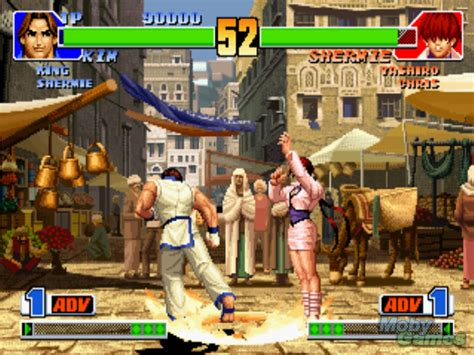 emuparadise king of fighters 98 rpg게임 kof 98um 더 킹오브파이터즈98 um온라인 cbt 게임 후기 네이버 블로그