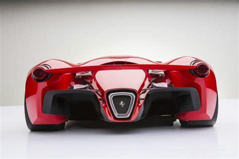 ferrari prototype ferrari f80 supercar concept arch2o com