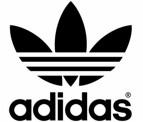 Adidas D 4 5 Original logo adidas original www imgkid the image kid has it