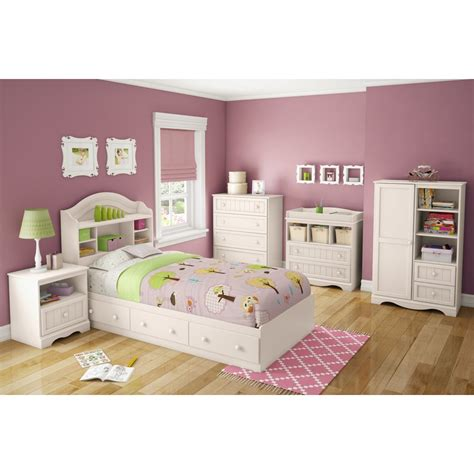 best color for girls kids room pink and white color combination for girls