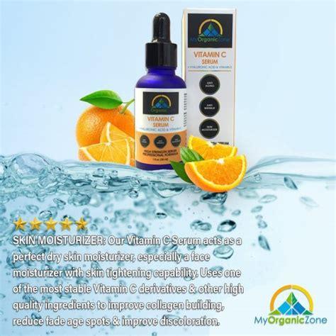 Serum Vitamin C The Shop vitamin c serum best serum for skin tightening