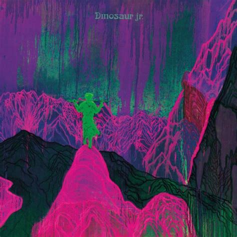 best dinosaur jr album dinosaur jr give a glimpse of what yer not reviews
