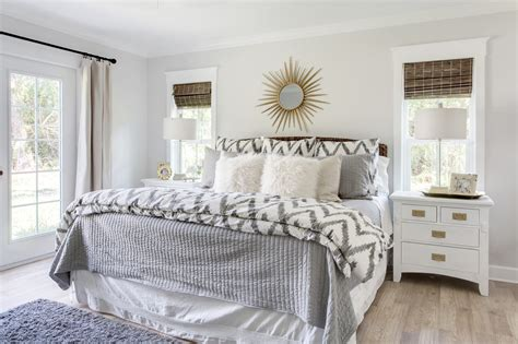 master bedroom roseland project co