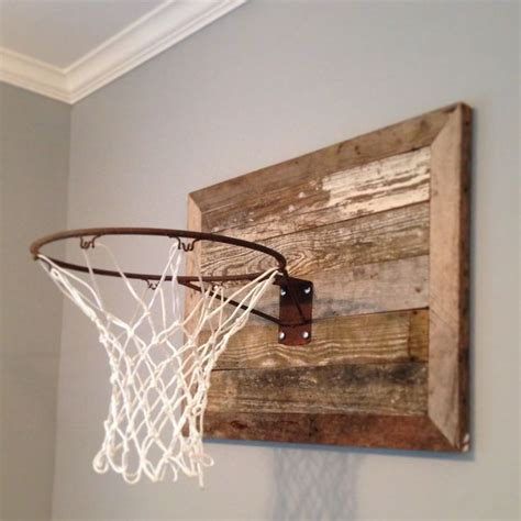 basketball hoop for bedroom boys basketball hoop in bedroom ideas hgtv we made