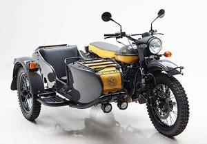 ural scrambler die russen und die mode motorrad