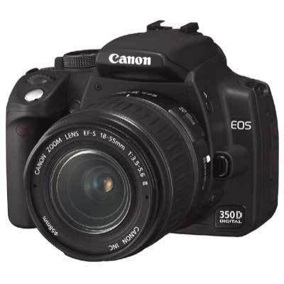 canon eos 350d digital slr review canon eos digital rebel xt 350d digital slrs user