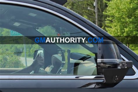 2019 Cadillac Self Driving by Autonomous Cadillac Escalade Spied Testing Gm Authority