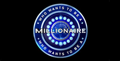 Who Wants To Be A Millionaire Game Show Who Wants To Be A Millionaire Powerpoint With
