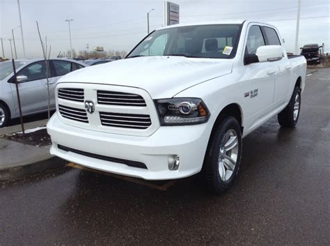 Ram 1500 Sport Review by 2014 Ram 1500 Sport Review