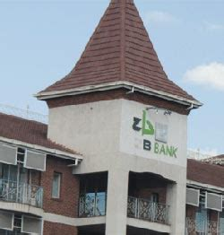 zb bank zb bank says profit disappointing