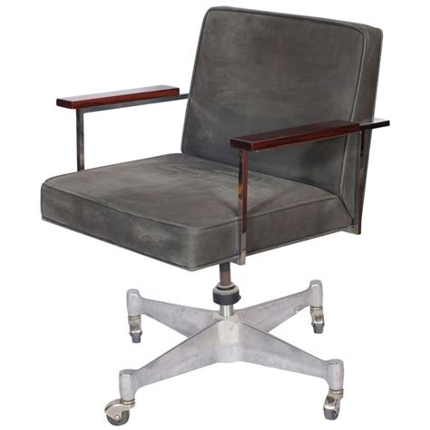 Desk Chairs For Sale by Desk Chair By George Nelson 20th C Furniture Design