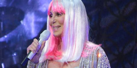 cher concert tour 2014 cher winnipeg dressed to kill tour review