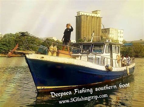 fishing boat charter in singapore picture of deep sea - Fishing Boat Charter Singapore