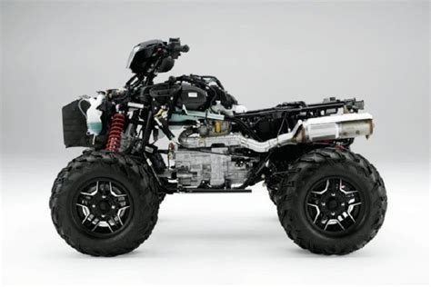 2017 honda rubicon review 2016 honda foreman rubicon review deluxe price dct