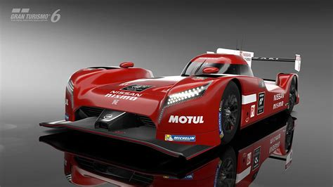 nissan gran turismo racing get in the seat of the gt r lm le mans racer in gran