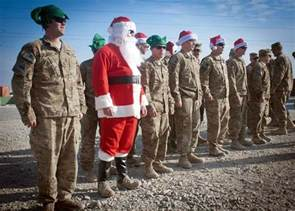 a soldier s christmas 30 holiday pictures of us troops