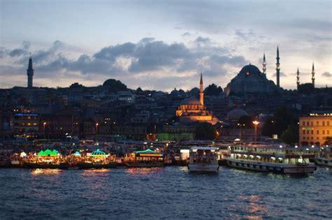 porto istanbul un giorno a istanbul consigli di viaggio per una vacanza
