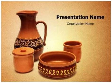 pottery templates free traditional vase and texts on