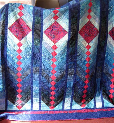 Braid Quilting by Braid Quilts Quilters