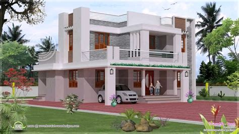 duplex house exterior design pictures in india
