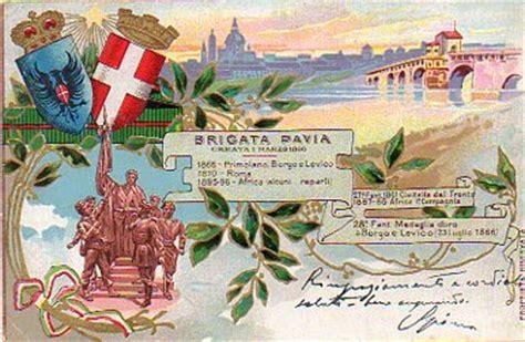 ufficio postale pavia dal 21 176 al 30 176 reggimento fanteria