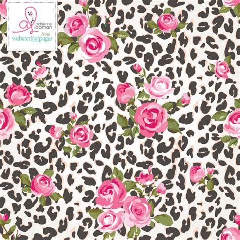 animal print beautiful chic shop paper collections scrapbooking shop retail