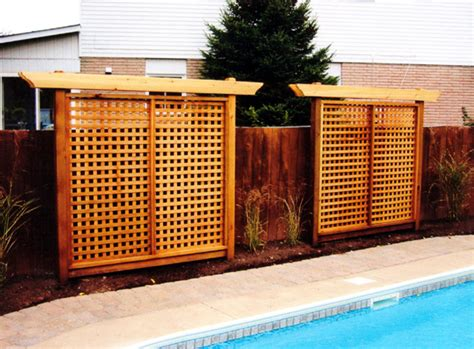 just decks mississauga privacy screens photos
