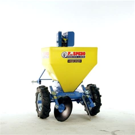 Spedo Potato Planter by Potato Planter Quot Quot For Two Wheeled Tractor And Small