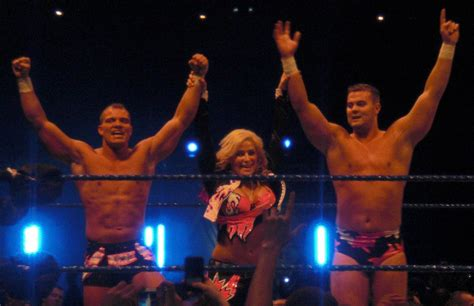 The Of A Dynasty the hart dynasty