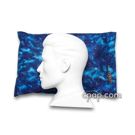 Hull Pillow by Cpap Buckwheat Hull Cpap Pillow With Pillow