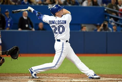 josh donaldson swing toronto blue jays series preview away at the rays