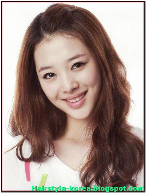 Hairstyle 2017 Korean by 25 Best Korean Hairstyle For Hair 2017
