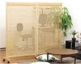 japanese wall aliexpress com buy japanese movable wood partition wall