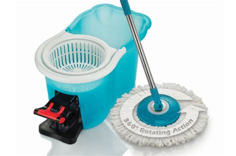 Spin Mop Standar hurricane spin mop reviews productreview au